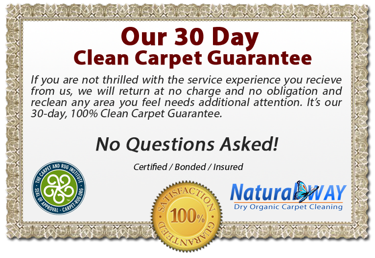 Natural Way Charlotte Carpet Cleaning Carpet Cleaning